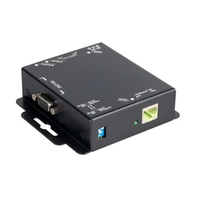 HDMI Extender over Single Cat.X with HDBaseT-Lite