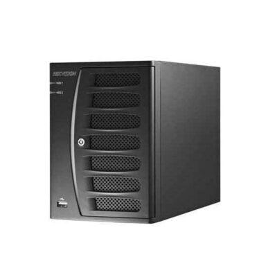 Hikvision Vertical PoE NVR 4CH DS-7604NI-VP