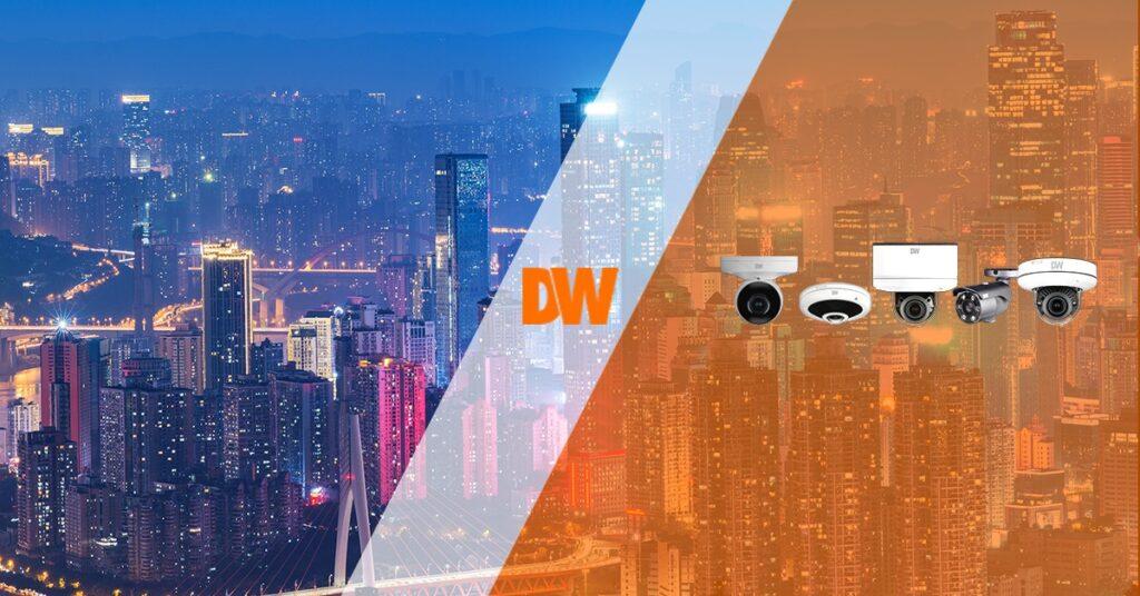 KOA E.D.I Partnered with Digital Watchdog!
