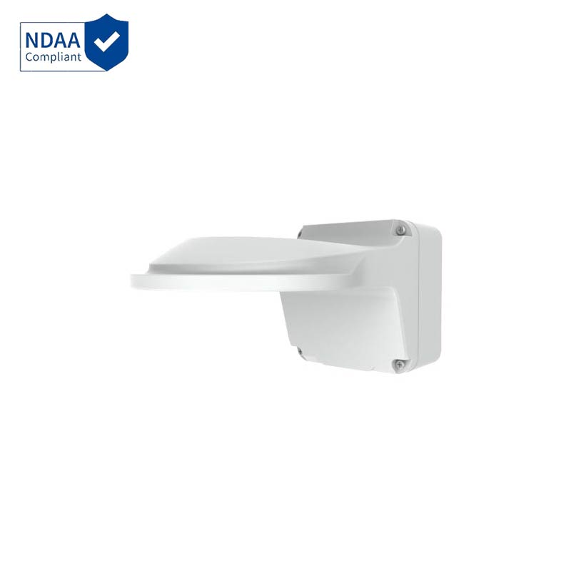 Uniview Fixed Dome Outdoor Wall Mount TR-JB07/WM03-G-IN