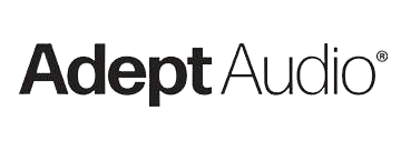 Adept Audio