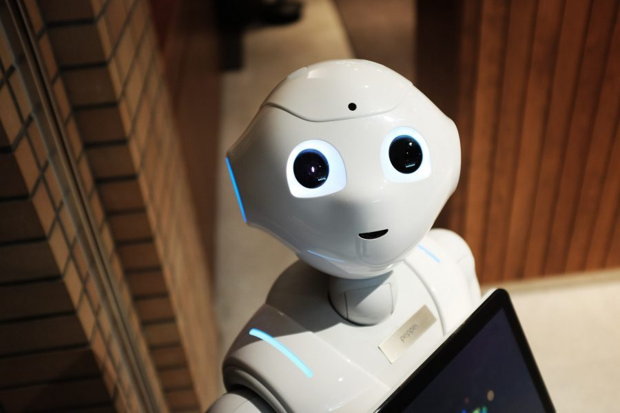 Robot concierge or how technology has changed the hotel industry?