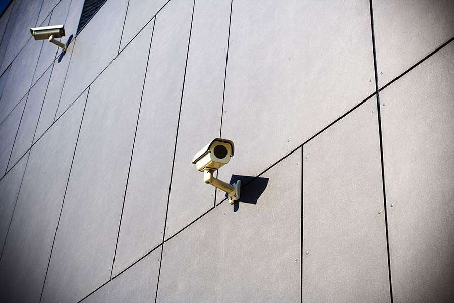 All you need to know about CCTV -Terms and Definitions!