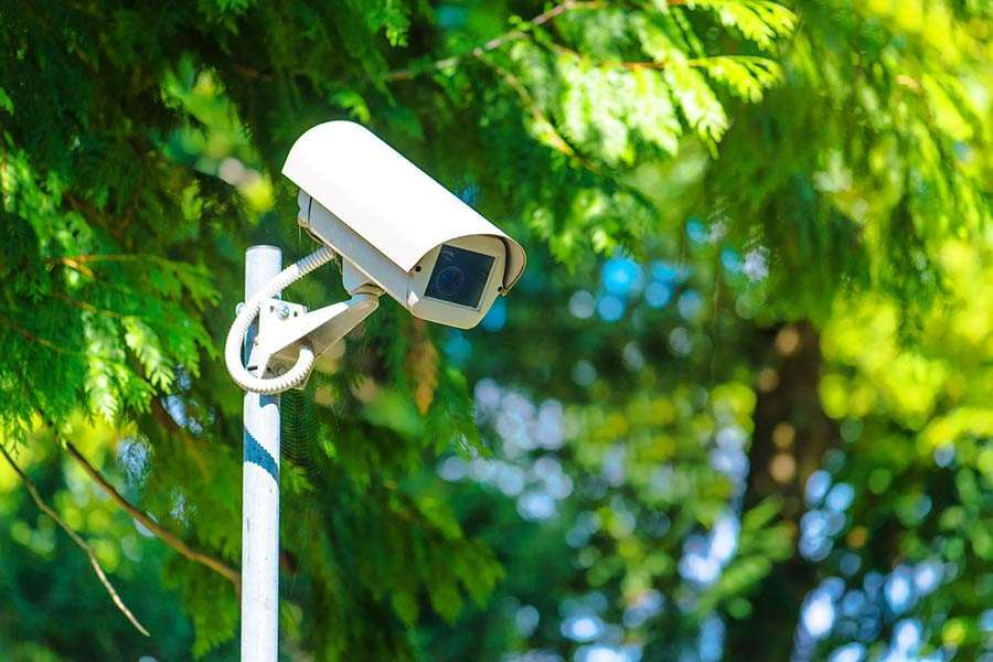 7 Important Features of Security Cameras