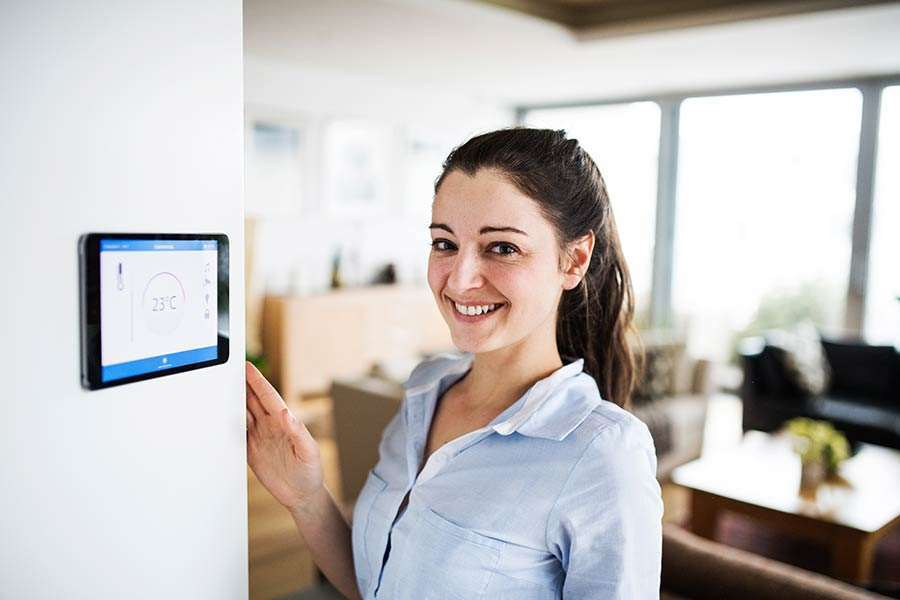 Your tiny house can be smart too! We will tell you how!