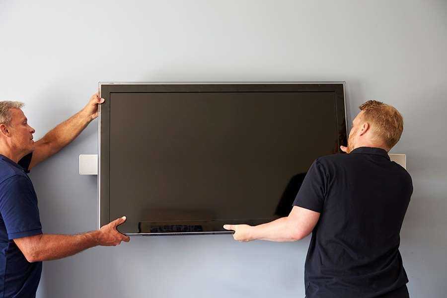 Avoid These 5 Major Mistakes When Mounting Your TV